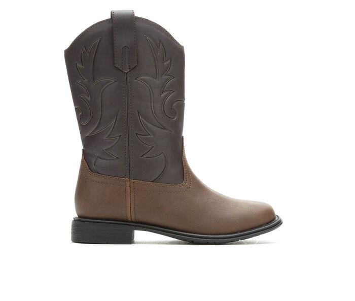 Boys' Gotcha Little Kid & Big Kid Jessy-II Cowboy Boots