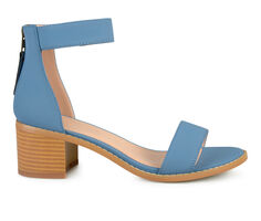 Women's Journee Collection Percy Dress Sandals