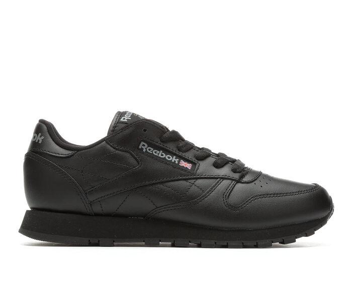 Women's Reebok Classic Leather Jog Retro Sneakers
