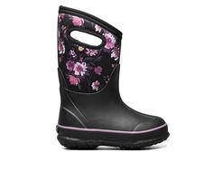 Girls' Bogs Footwear Little Kid & Big Kid Classic Painterly Rain Boots