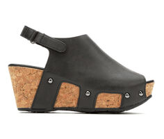 Women's Volatile Arkel Wedge Sandals