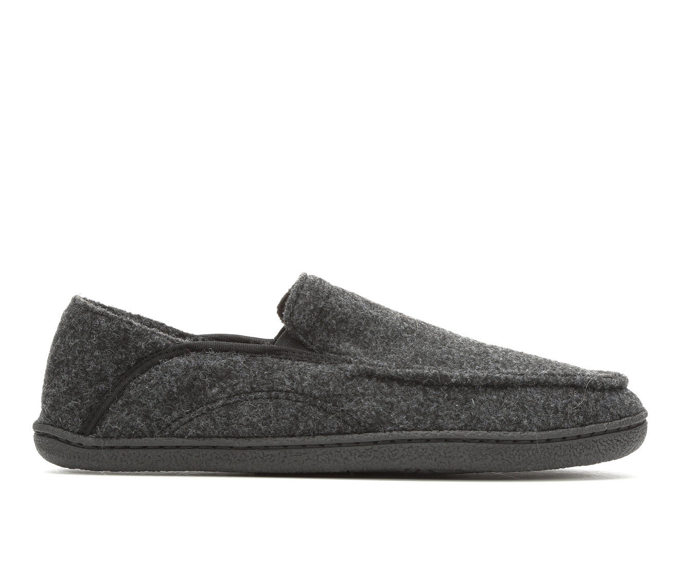 discount Gotcha Cedric Slipper Charcoal