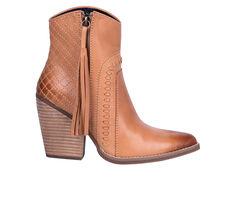 Women's Dingo Boot Dream Big Booties
