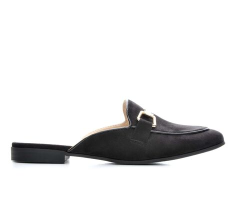 Women's Y-Not Garson Loafer Mules