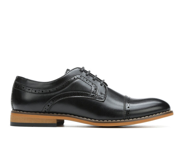 Boys' Stacy Adams Little Kid & Big Kid Dickinson Dress Shoes