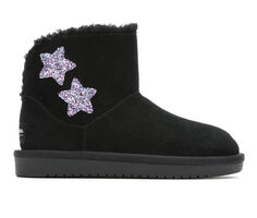 Girls' Koolaburra by UGG Little Kid & Big Kid Star Mini Winter Boots