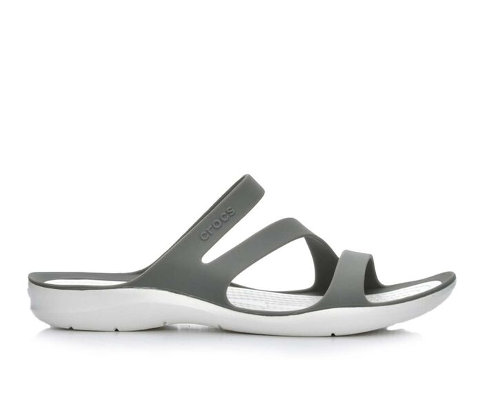 Women's Crocs Swiftwater Sandal W