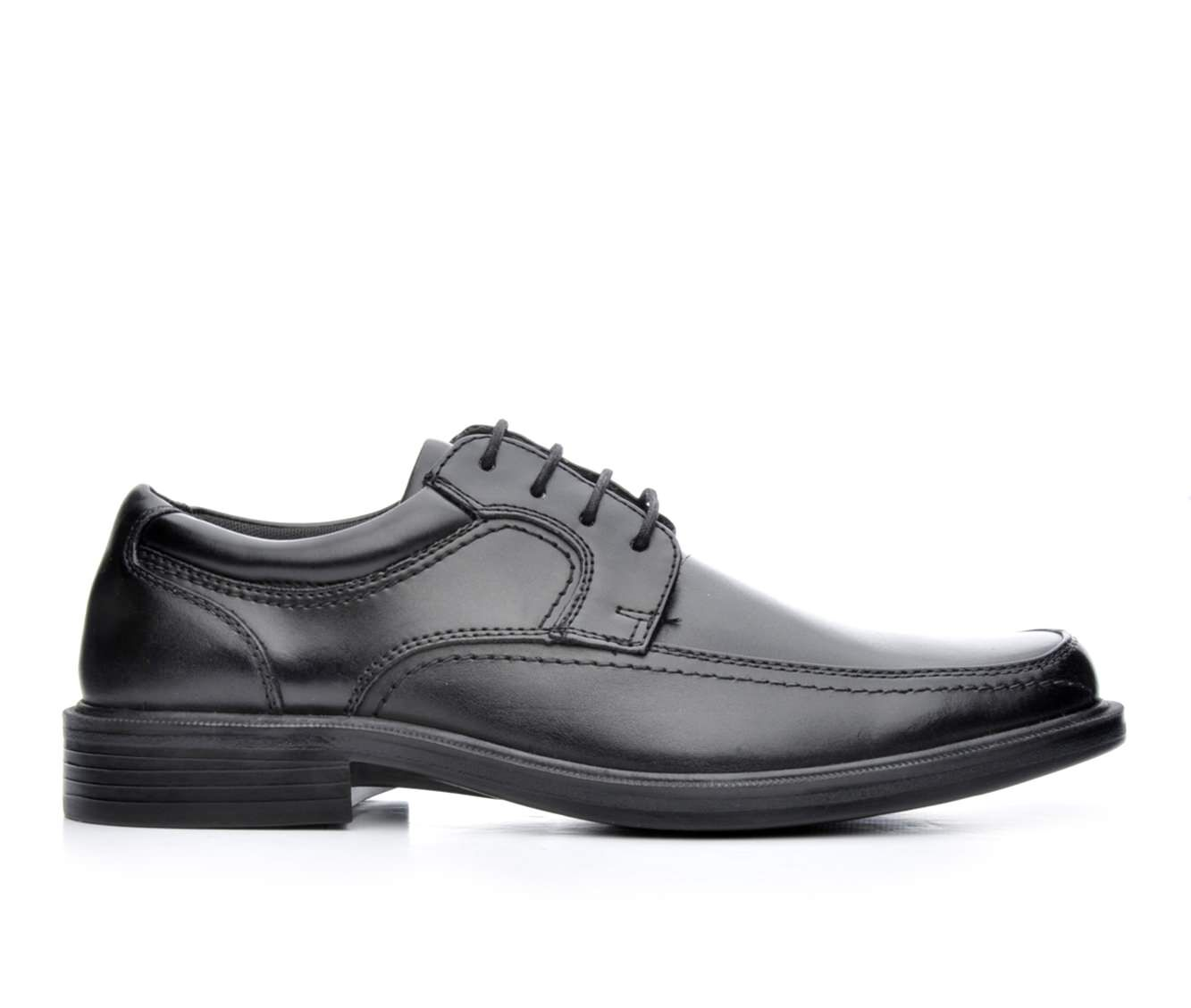 latest series Men's Dockers Manvel Dress Shoes Black