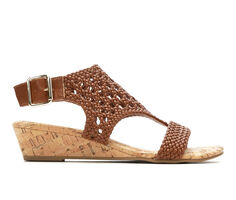 Women's Rampage Shawna Wedge Sandals