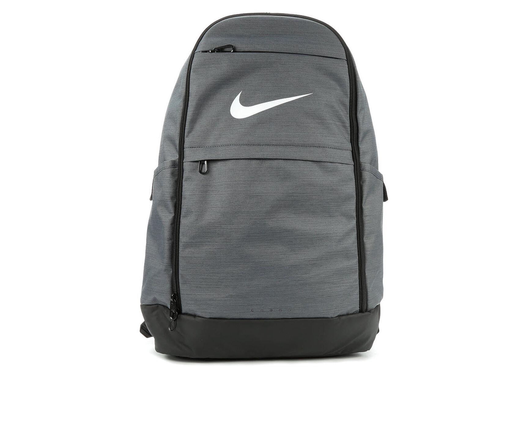 990ceae31d1c Nike Brasilia XL Backpack. Carousel Controls