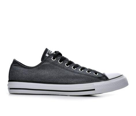 converse gray. adults\u0026#39; converse chuck taylor all star chambray oxford sneakers gray