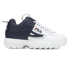 Women's Fila Disruptor II Split Sneakers