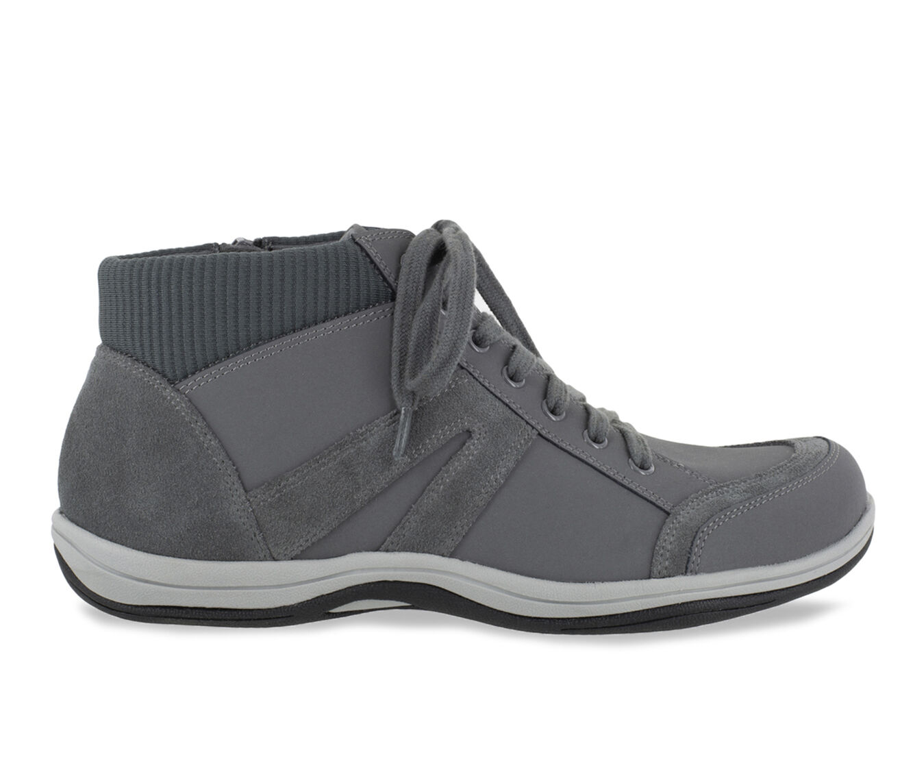 summer offer Women's Easy Street Chill Grey Leather