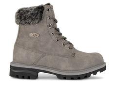 Women's Lugz Empire Hi Fur Boots