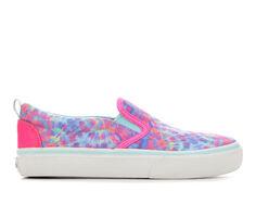Girls' Skechers Little Kid & Big Kid Marley Jr Slip-On Sneakers