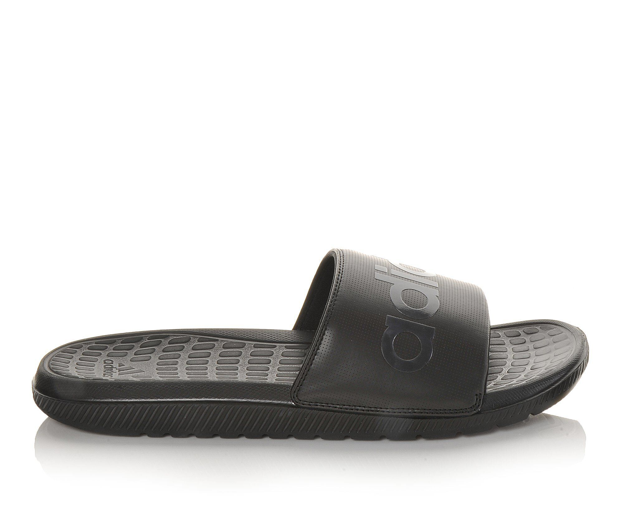 Men's Adidas Voloomix Slide Sport Slides best store to get fashionable cheap price 2014 newest cheap price limited edition online really sale online X4xG53vQK