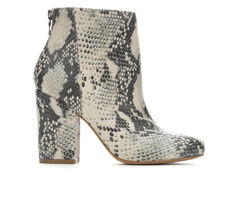 Women's Madden Girl Shadey Booties