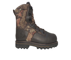 Men's Red Wing-Irish Setter Gunflint 2813 Insulated Boots