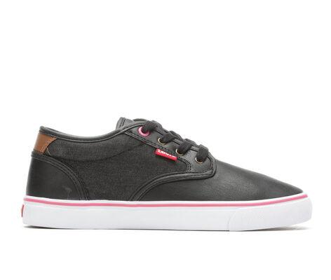 Women's Levis Cali Denim Sneakers