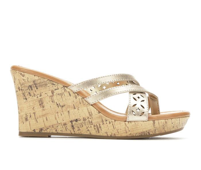 Women's Makalu Tula Wedge Sandals
