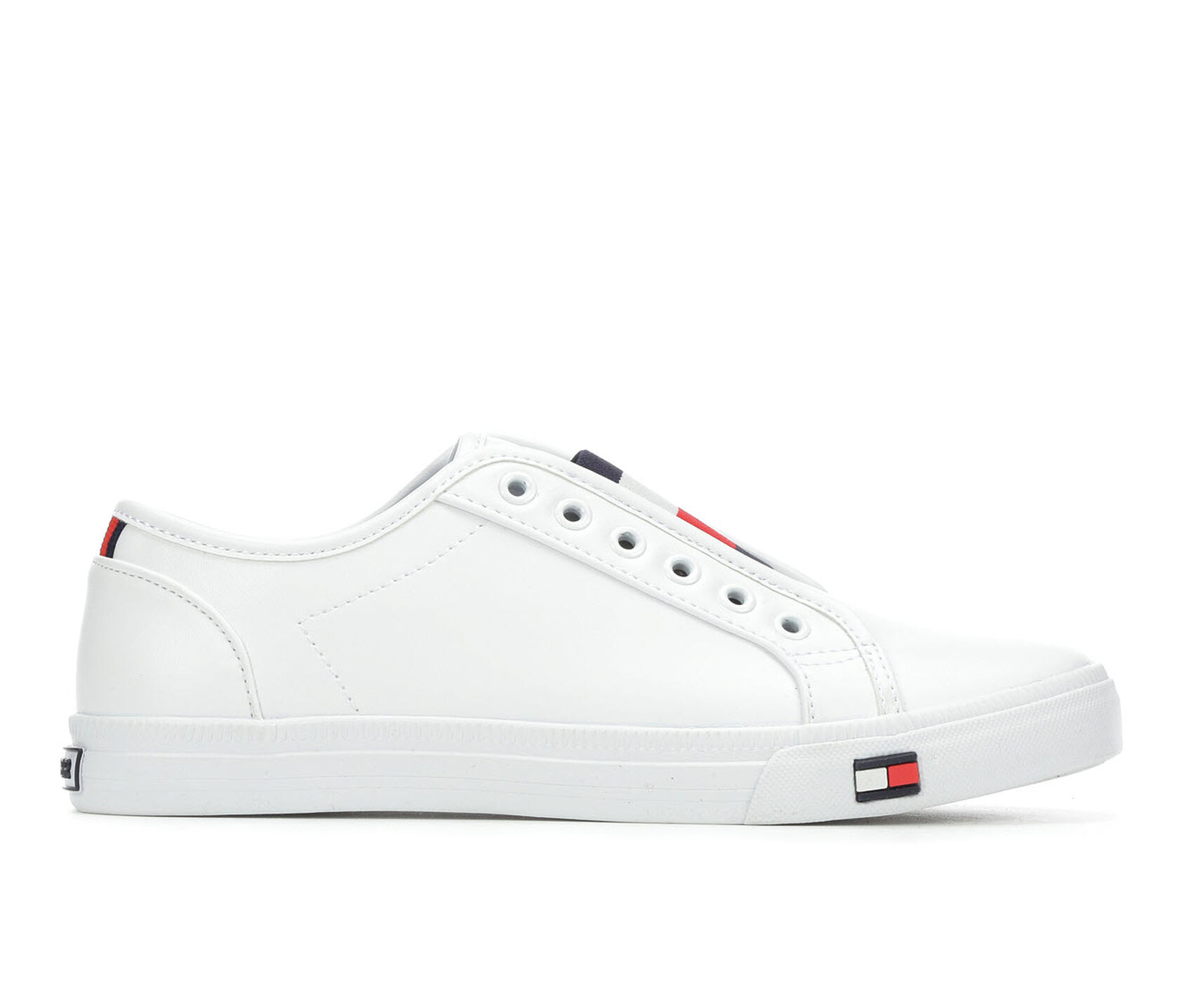 88eacbba72 Women's Tommy Hilfiger Anni Sneakers | Shoe Carnival