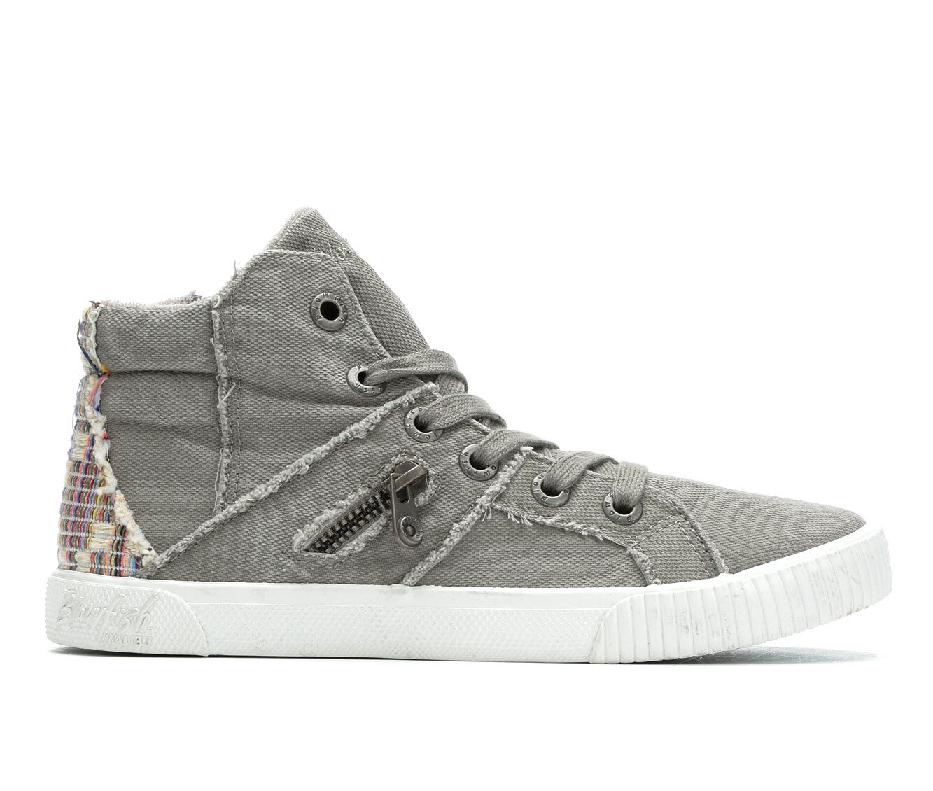 High-fashion Women's Blowfish Malibu Fruitcake Sneakers Grey