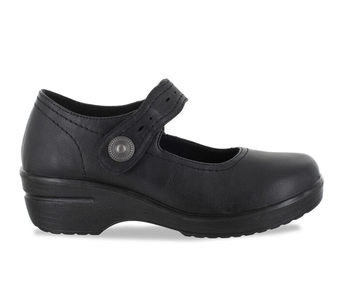Women's Easy Works by Easy Street Letsee Safety Shoes
