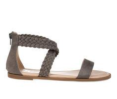 Women's Journee Collection Lucinda Sandals