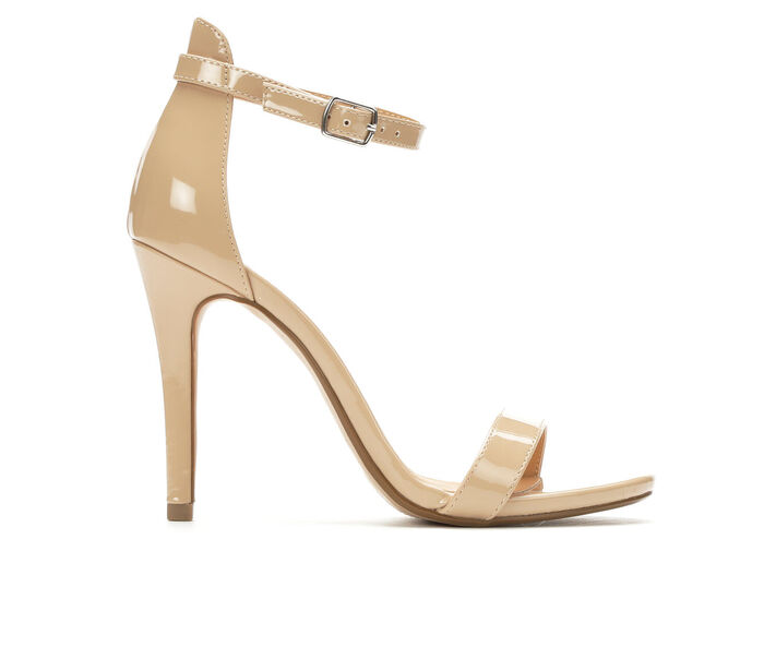 Women's Delicious Tyrell Ultra High Heel Dress Sandals