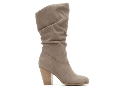 Women's Rampage Venice Mid-Calf Western Boots