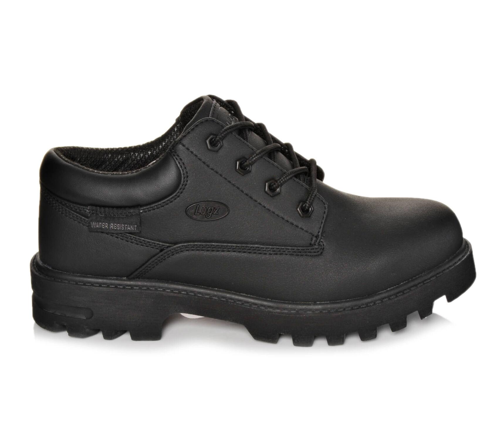 online store 9911a be617 Men s Lugz Empire Lo Slip Resistant Slip-Resistant Shoes   Shoe Carnival