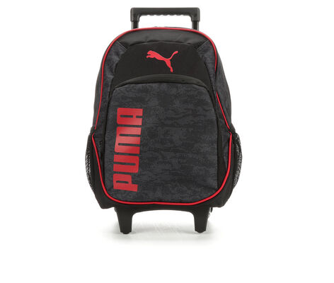 Puma Axis Wheelie Kids Backpack