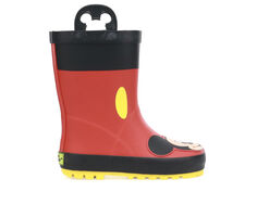 Kids' Western Chief Toddler Mickey Mouse Rain Boots
