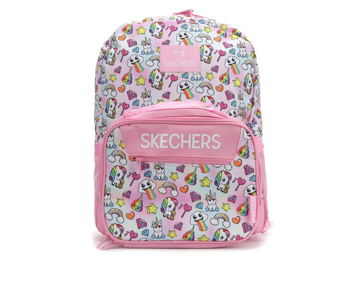 Skechers Accessories Harmony Combo Backpack