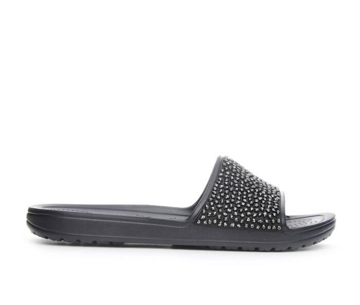 6af799bde Images. Women  39 s Crocs Sloane Embellished Slide