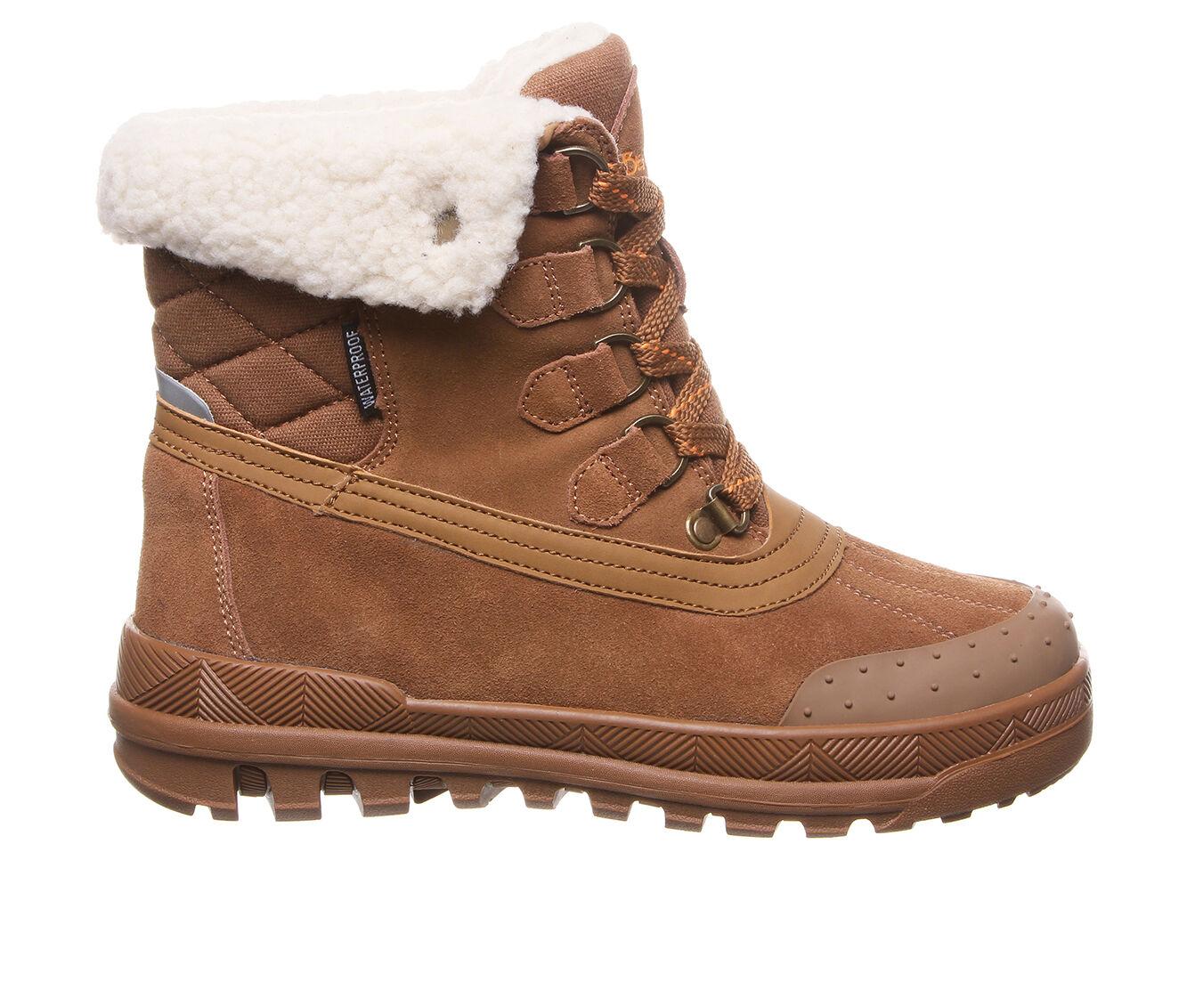 Delicate styles Women's Bearpaw Inka Winter Boots Hickory