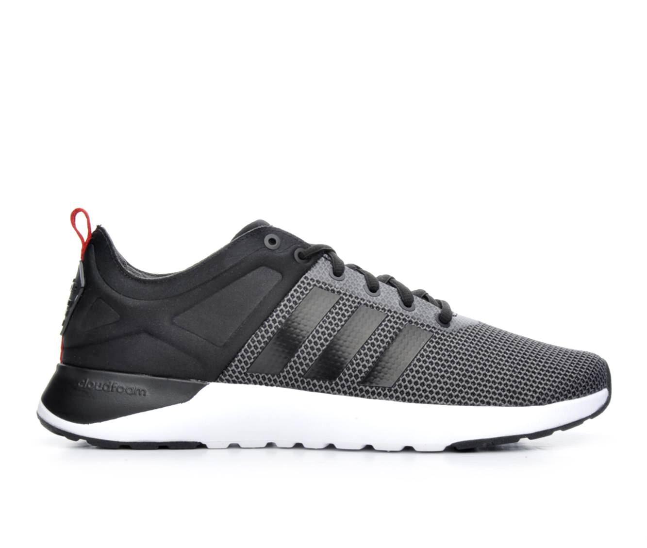 Men\u0026#39;s Adidas Cloudfoam Super Racer Running Shoes