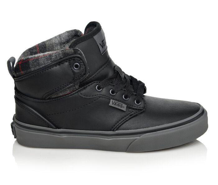 Boys' Vans Atwood Hi 10.5-7 Skate Shoes
