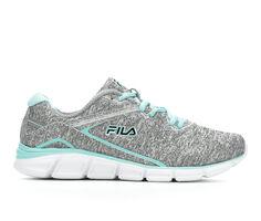 Women's Fila Vernato Heather Sneakers