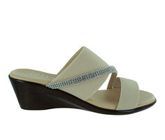 Women's Italian Shoemakers Maryam Wedges