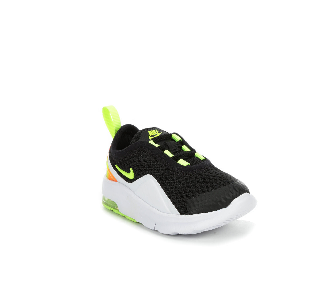 Boys' Nike Infant & Toddler Air Max Motion 2 RF Running Shoes