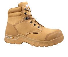 Men's Carhartt CMF6056 Soft Toe Waterproof Boot Work Boots