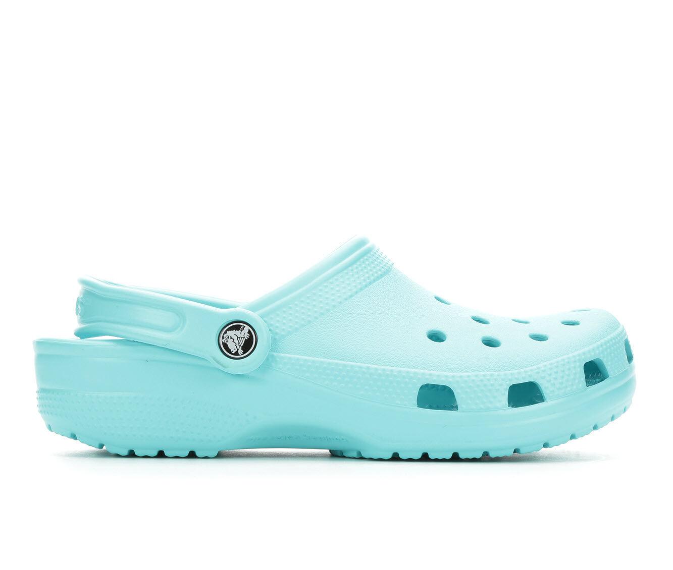 Women's Crocs Classic Clogs Pool