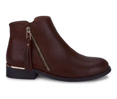 Women's Wanted Amaretto Booties