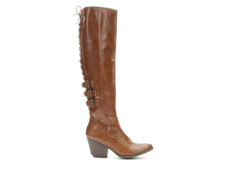 Women's Coconuts Tigress Western Boots