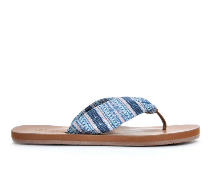 Girls' Roxy RG Frida 11-5 Flip-Flops
