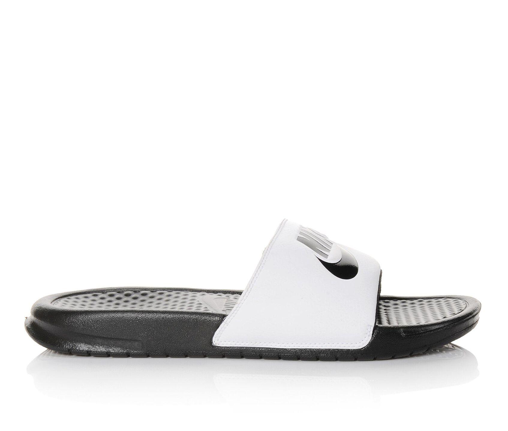 d1fd2747a Men s Nike Benassi JDI Sport Slides