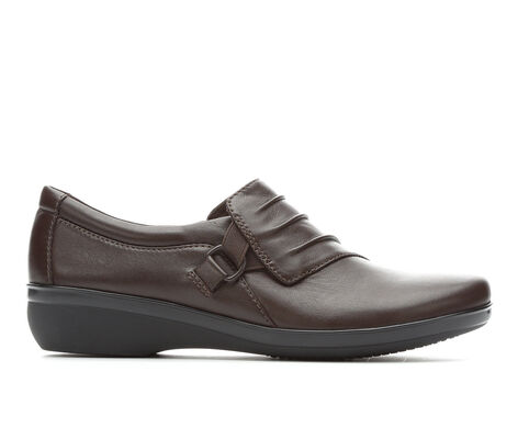 Women's Clarks Everlay Heidi Casual Shoes