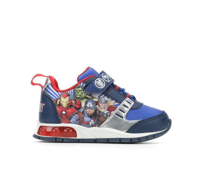 Boys' Marvel Toddler & Little Kid Avengers Light-Up Sneakers