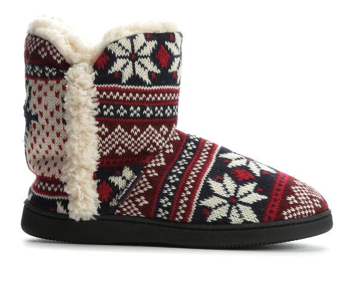 Muk Luks Cheyenne Bootie Slippers